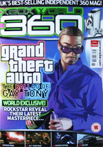 Xbox World 360 Magazine