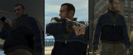 how to get a modded motorbike in gta iv