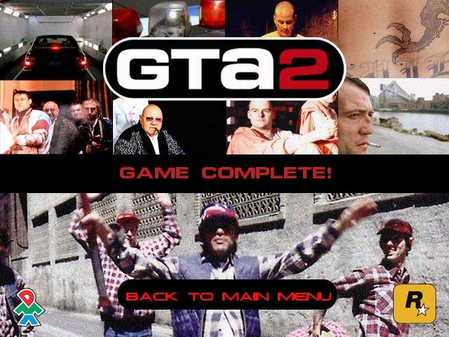GTA 2, yo te banco!