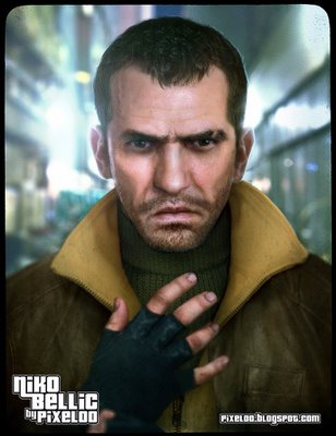 gta 4 niko. Filed under: GTA IV Leave
